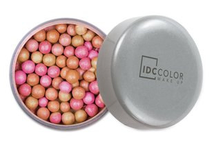 Pärlpuuder IDC Color Lighting Touch Pearls