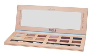 Lauvärvi palett French Nudes IDC Color