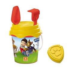 Комплект игрушек для песка Щенячий патруль (Paw Patrol)