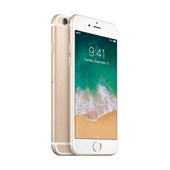 Mobiiltelefon Apple iPhone 6 32GB, Kuldne