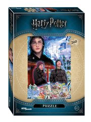 Pusle Step Puzzle 260 Harry Potter