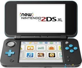 Mängukonsool Nintendo New 2DS XL 2209266 Sinine