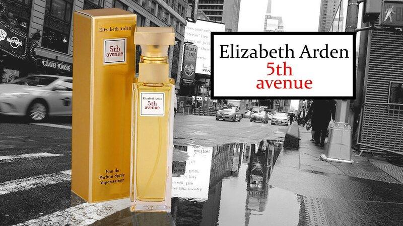 Spreideodorant Elizabeth Arden 5th Avenue naistele 150 ml