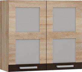 Köögikapp Polo W80PN, tamm hind ja info | Köögimööbli komplektid | kaup24.ee