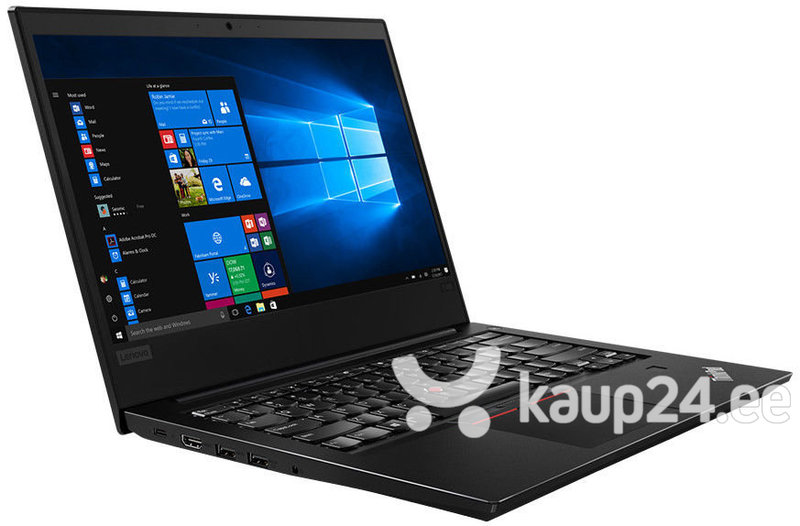 Lenovo ThinkPad E580 (20KS0065MH)