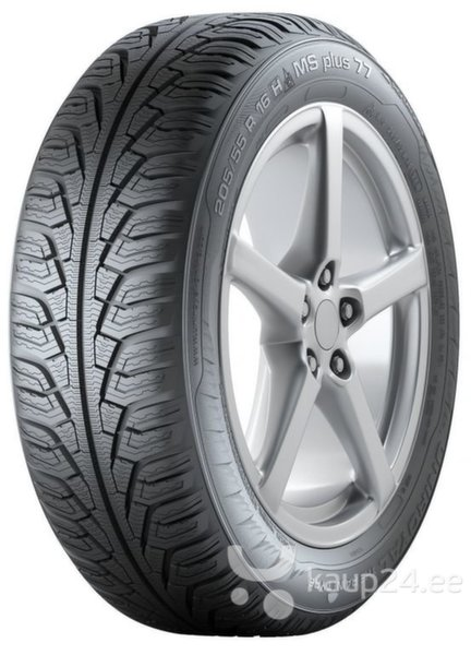 Uniroyal MS Plus 77 205/50R17 93 V XL