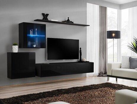 Секция Switch XV, черный