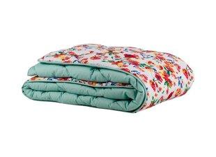 COMCO летнее одеяло с цветочным узором  CLASSIC, 200x200 см