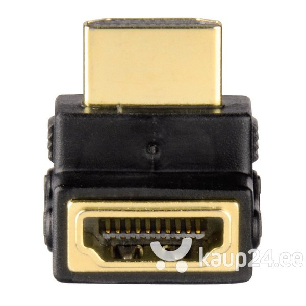 AV adapter Hama HDMI 90°, must hind