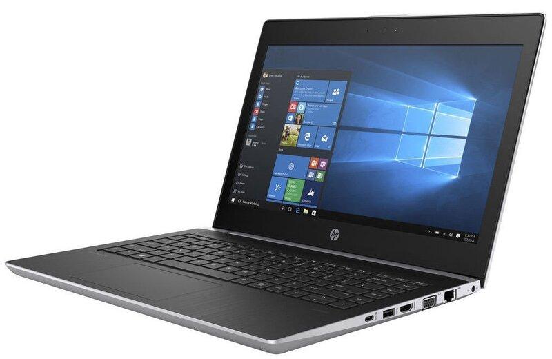 Sülearvuti HP ProBook 440 G5 (3DP34ES#AKD) Win10PL