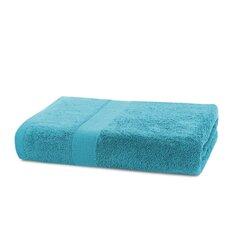 Rätik DecoKing Marina, 70x140 cm, sinine hind ja info | Rätikud | kaup24.ee