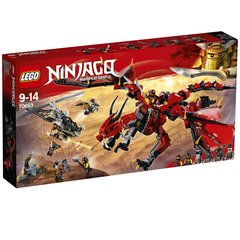 70653 LEGO® Ninjago, Firstbourne