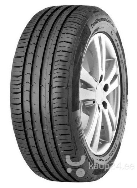 Continental ContiPremiumContact 5 195/65R15 91 T