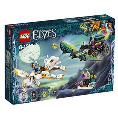 41195 LEGO® Elvies, Emily and Noctury