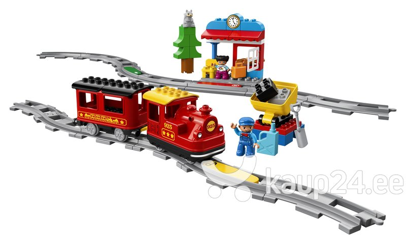 10874 LEGO® Duplo Rong hind