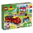10874 LEGO® Duplo Rong hind ja info | Kokkupandavad mänguasjad | kaup24.ee