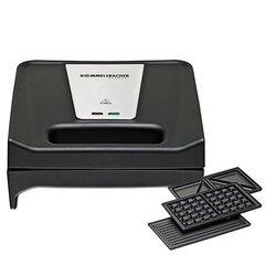 Vahvliküpsetaja Rommelsbacher SWG 700 hind ja info | Vahvliküpsetajad ja pannkoogiküpsetaja | kaup24.ee