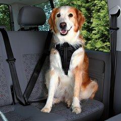 Auto turvavöö koertele Trixie, XL