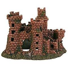Декор Trixie - развалины замка, 27 см цена и информация | Украшения для аквариума | kaup24.ee