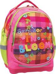Ergonoomiline seljakott CoolPack for Kids In Bloom