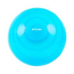 Võimlemispall Spokey FITBALL MOD sinine, 75 cm цена и информация | Товары для фитнеса | kaup24.ee
