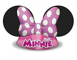 Kroon Minnie hiir, 6 tk