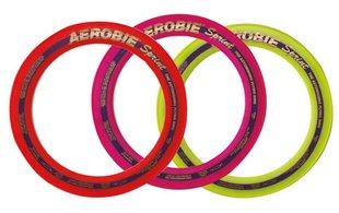 Lendav ring Schildkrot Aerobie Sprint, 25 cm
