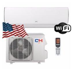 Konditsioneer/soojuspump õhk/õhk Cooper&Hunter VERITAS inverter CH-S09FTXQ (-15°C) hind ja info | Õhksoojuspumbad, konditsioneerid | kaup24.ee