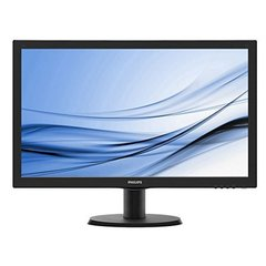 Monitor Philips 243V5LHSB 23,6""