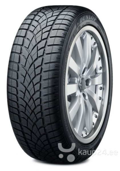 Dunlop SP Winter Sport 3D 235/40R19 96 V XL MFS