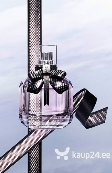 Parfüümvesi Yves Saint Laurent Mon Paris Couture EDP naistele 50 ml