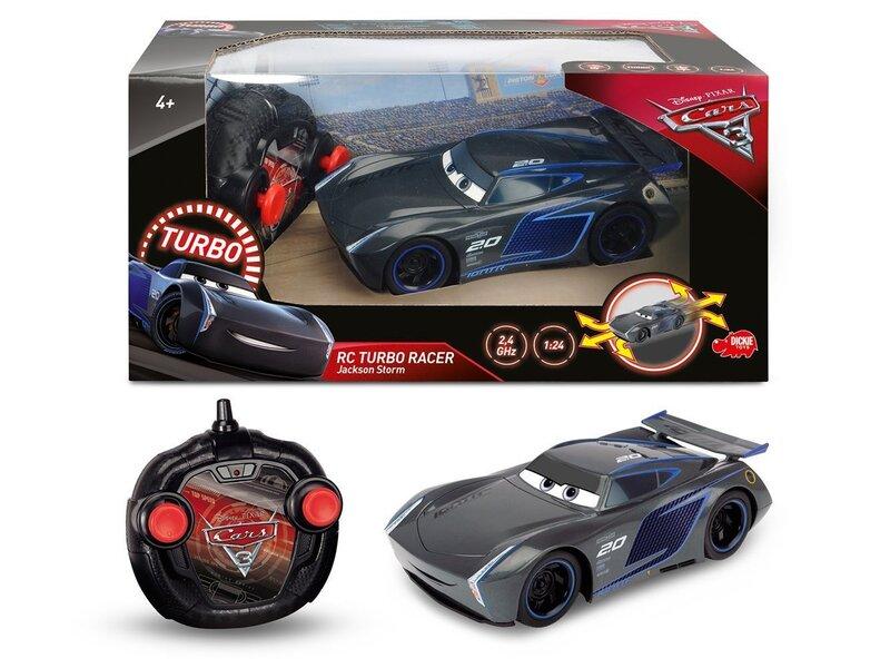 Радиоуправляемый автомобиль Simba Dickie Toys Молния Маквин (Cars) отзыв