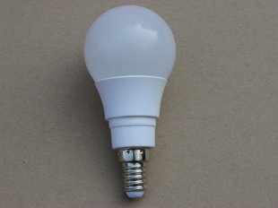 LED pirn globo mini 3W E14