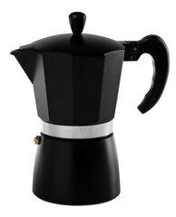 Kohvikann Florina Espresso, must