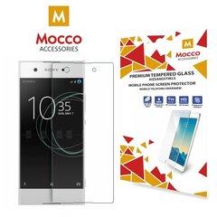 Karastatud kaitseklaas Mocco Tempered Glass Screen Protector, sobib Samsung J600 Galaxy J6 (2018) telefonile, läbipaistev