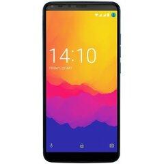 Mobiiltelefon Prestigio, Grace B7 LTE, Dual SIM, sinine hind ja info | Mobiiltelefonid | kaup24.ee