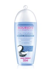 Micellar vesi Bourjois Paris Waterproof 250 ml