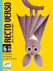 Kaardimäng Djeco Recto Verso DJ05135