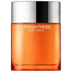 Tualettvesi Clinique Happy For Men EDT meestele 100 ml