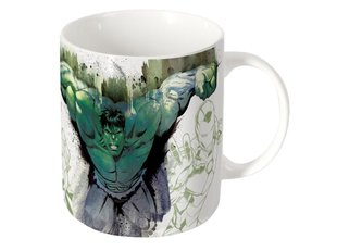 Tass Marvel Avengers Hulk, 460 ml