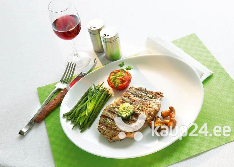 Steigitaldrik Luminarc Steak, 30x26 cm цена