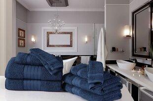Käterätikute komplekt FROTTEE Blue, 8 tk hind ja info | Rätikud | kaup24.ee