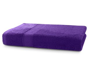Rätik DecoKing BAMBY 50x100 cm, purpure hind ja info | Rätikud | kaup24.ee