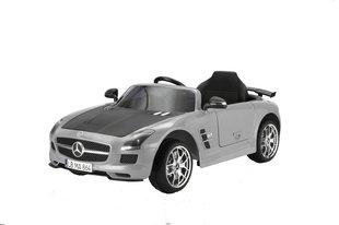 Elektriline auto Mercedes Benz Glk-Class, hall