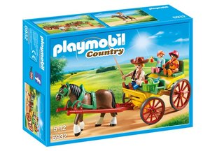 6932 PLAYMOBIL® Country Transport