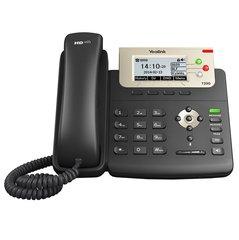 Lauatelefon Yealink T23G, must hind ja info | Lauatelefonid | kaup24.ee
