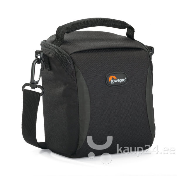Kaamera kott Lowepro Format 120, must Internetist