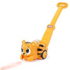 Valgusti ja heliga kõndimiskeskus Little Tikes hind ja info | Imikute mänguasjad | kaup24.ee