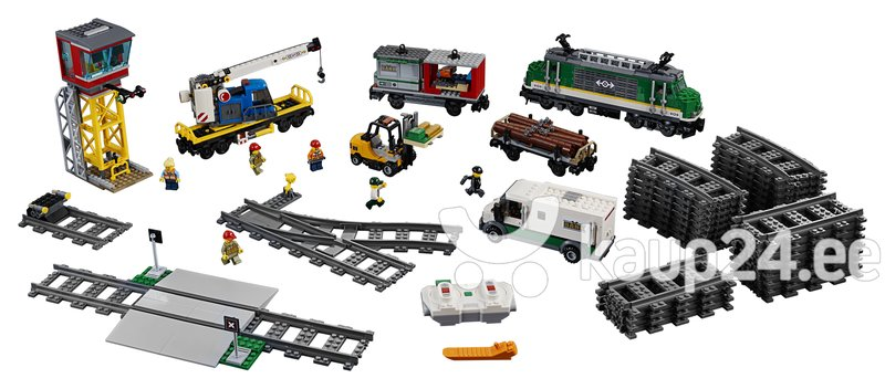 60198 LEGO® CITY Rong Internetist