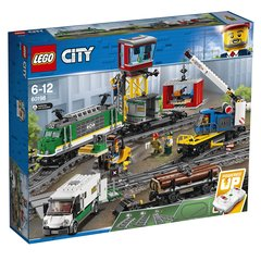 60198 LEGO® CITY Rong